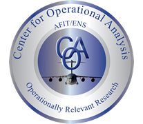 Center for Operational Analysis (COA)
